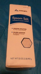 Epsom Salt - Crystal Creations