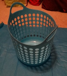 Super Science Storage Basket
