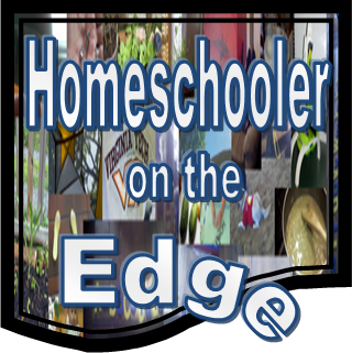 Homeschooler on the Edge