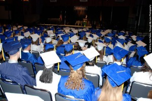 200 Homeschool Graduates Get Ready to Embark Upon a New Stage of Life
