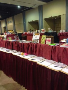 silent auction 2014